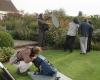 Foto Truus Klok | VTM reportage 'Groene Vingers'